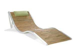 Thumbnail of Bamboo Chaise